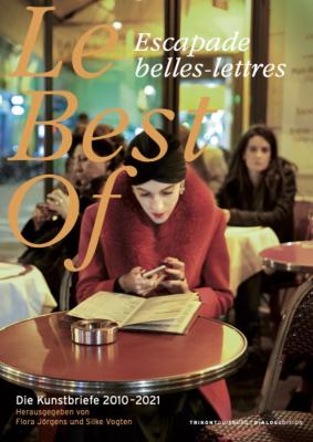 Le Best of Escapade belles-lettres