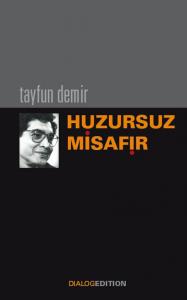 Tayfun Demir - HUZURSUZ MISAFIR